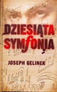 Okładka książki Dziesiąta symfonia