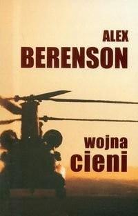 Okładka książki Wojna cieni
