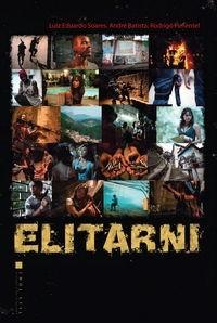 Okładka książki Elitarni