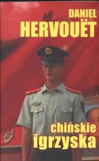 Okładka książki Chińskie igrzyska