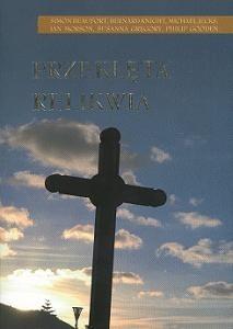 Okładka książki Przeklęta relikwia