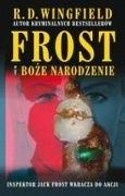Okładka książki Frost i Boże Narodzenie