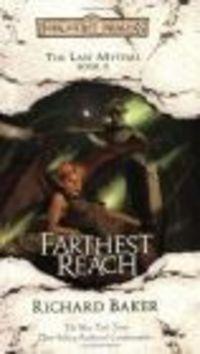 Okładka książki Farthest Reach
