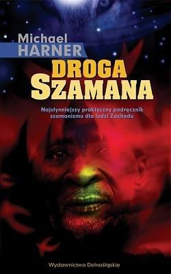 Okładka książki Droga Szamana