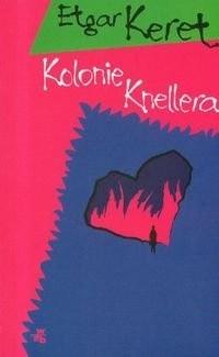 Okładka książki Kolonie Knellera