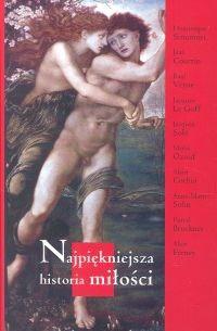Okładka książki Najpiękniejsza historia miłości