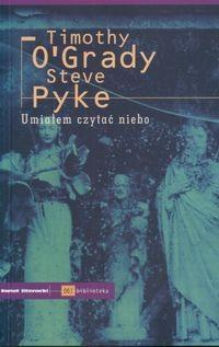 Okładka książki Umiałem czytać niebo