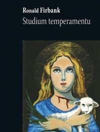 Okładka książki Studium temperamentu