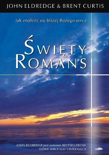 Okładka książki Święty romans