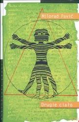 Okładka książki Drugie ciało