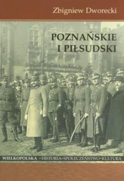 Okładka książki Poznańskie i Piłsudski