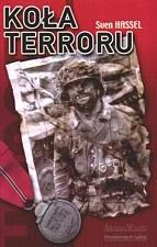 Okładka książki Koła terroru