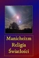 Okładka książki Manicheizm. Religia światłości