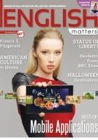 English Matters, 43/2013 (listopad/grudzień)