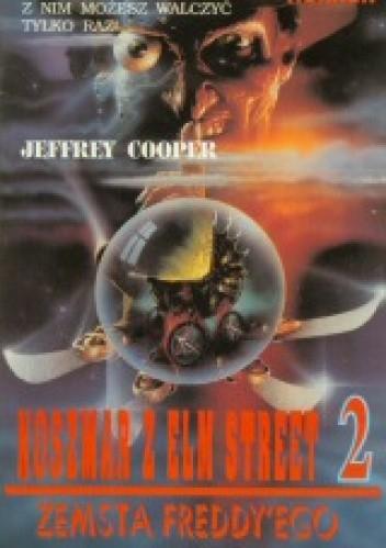 Okładka książki Koszmar z Elm Street 2. Zemsta Freddy'ego