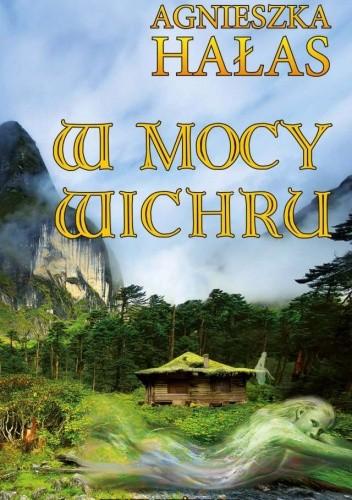 Okładka książki W mocy wichru