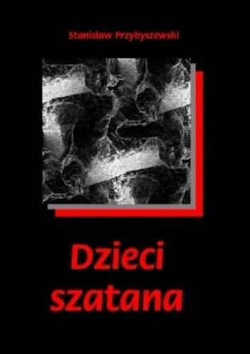 Okładka książki Dzieci Szatana