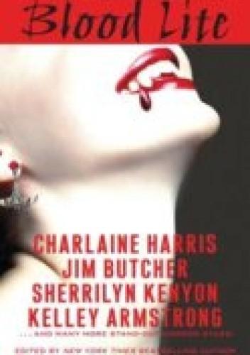 Okładka książki Blood Lite