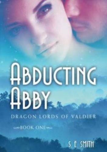 Okładka książki Abducting Abby