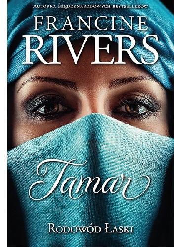 Okładka książki Tamar