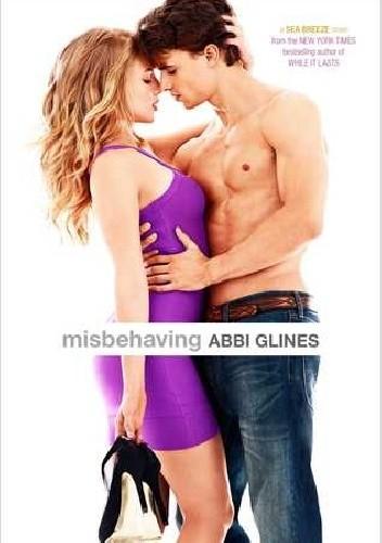 Okładka książki Misbehaving