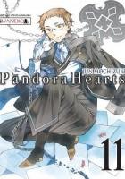 Pandora Hearts: tom 11