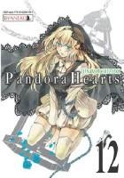 Pandora Hearts: tom 12