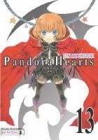 Pandora Hearts: tom 13