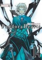 Pandora Hearts: tom 14
