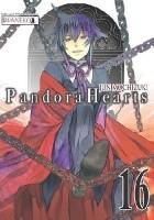 Pandora Hearts: tom 16