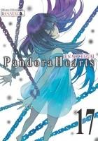 Pandora Hearts: tom 17