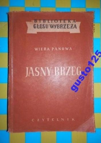 Okładka książki Jasny brzeg