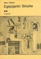 Egipcjanin Sinuhe t. II