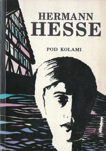 Okładka książki Pod kołami