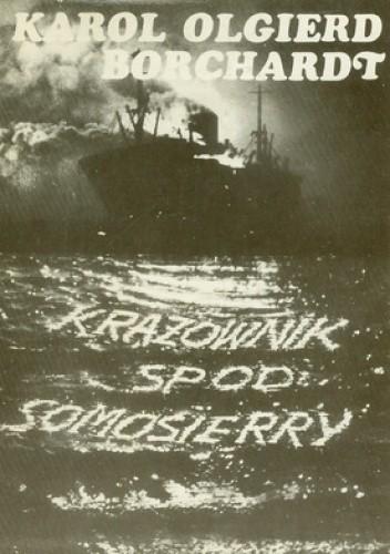 Okładka książki Krążownik spod Somosierry