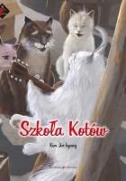 Szkoła Kotów. Tajemnica Kryształowej Groty
