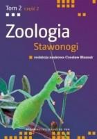 Zoologia. T. 2, cz. 2, Stawonogi (tchawkodyszne)