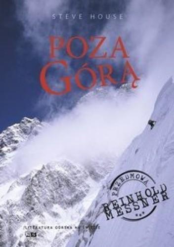 Okładka książki Poza Górą