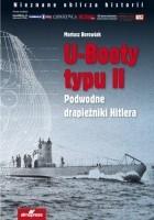 U-Booty typu II