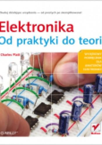 Okładka książki Elektronika. Od praktyki do teorii