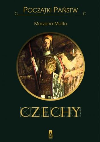 Okładka książki Czechy