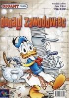 Gigant 12/2002: Donald zawodowiec