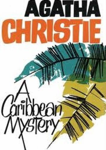 Okładka książki A Caribbean Mystery