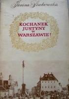 Kochanek Justyny w Warszawie!
