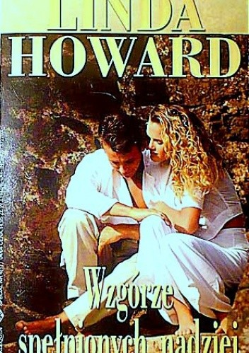Okładka książki Wzgórze spełnionych nadziei