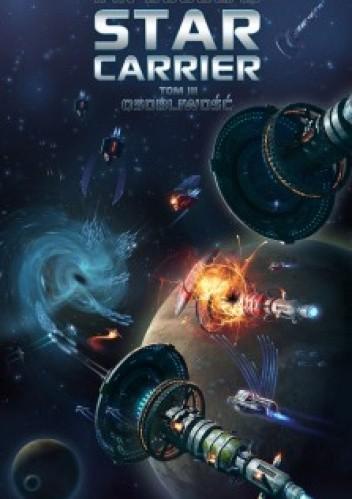 Okładka książki Star Carrier: Osobliwość