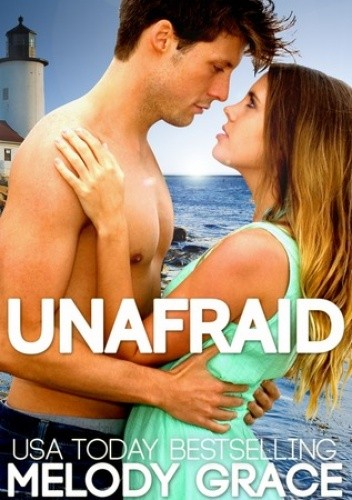 Okładka książki Unafraid