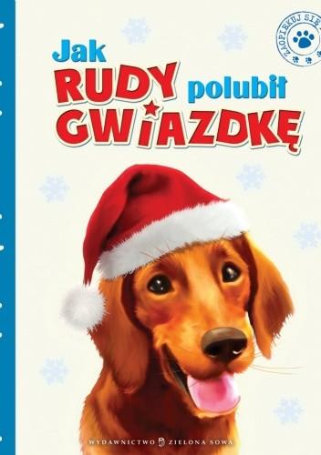 Okładka książki Jak Rudy polubił gwiazdkę