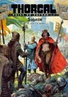Thorgal - Kriss de Valnor: Sojusze