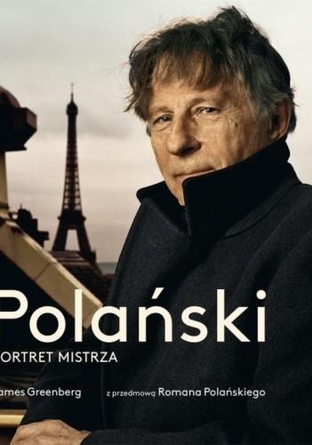 Okładka książki Roman Polański. Portret mistrza